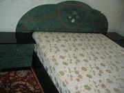 Спальный гарнитур (Италия)
