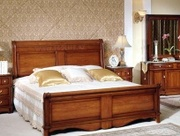 Продам спальный гарнитур в классическом стиле б/у в хорошем состоянии
