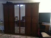 продам бу мебель,  спальный гарнитур