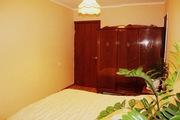 Румыния спальный гарнитур полированный коричневый